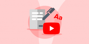youtube video to text converter