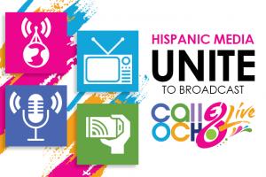 hispanic tv digital ott influencer and audio networks unite to broadcast unprecedented calle ocho live virtual festival oct 4th