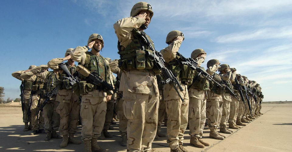 Private Military Services Market Bigger Than Expected