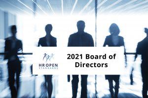 hr open standards consortium announces 2021 board of directors