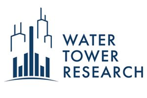 water tower research publishes two part management series on blink charging blnk titled riding high on growing electric vehicle sales