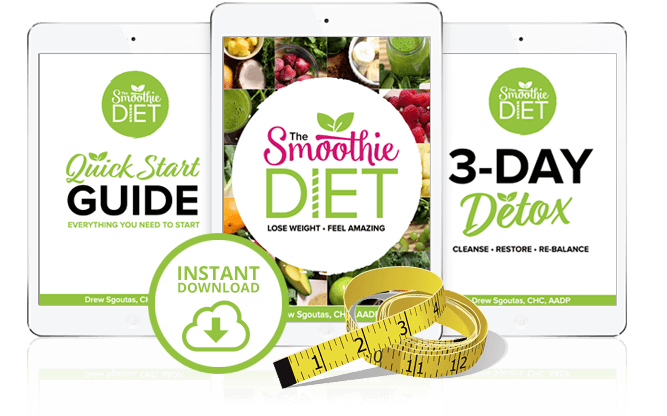 drews the smoothie diet 21 day program reviews updated