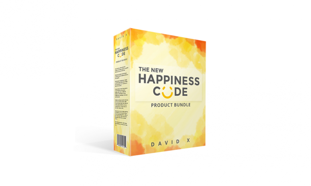 the new happiness code review updated does it work