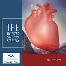 the oxidized cholesterol strategy book reviews pdf guide