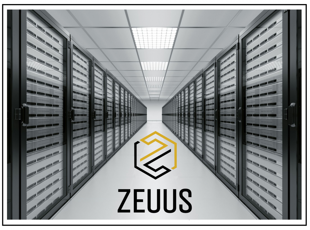zeuus inc raising 22 5 million to build state of the art hyperscale data centers
